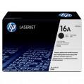 HP 16A 黑色 LaserJet 碳粉盒 (Q7516A)