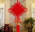 中國結魚掛飾用品 100 X 192cm