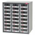 樹德 SHUTER A5-324 專業零物件分類櫃
