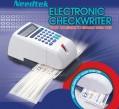 Needtek EC-55 Multi-currency 10位計數視窗電子支票機($/RMB/EUR/JPY)