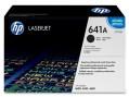 HP C9720A (641A)黑色 LaserJet 碳粉盒