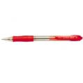 PILOT BPGP-10R-F Super Grip 原子筆(0.7mm)紅色(Red)