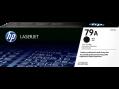 HP 79A 黑色原廠 LaserJet 碳粉盒 (CF279A)