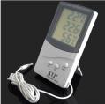 KTJ- 318 電子室內外溫度計