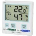CRECER CR-1100B電子室內外溫度計