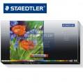 德國STAEDTLER施德樓2420 C48 48色karat頂級油性蠟筆油畫棒彩棒