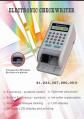 DOYO DY-330 Multi-currency 14位計數視窗電子支票機 (美元版)
