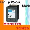 Monster C6656A黑色(Black)