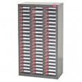 樹德 SHUTER A6-360P 專業零物件分類櫃