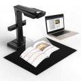 Czur ET16 Plus Scanner 成者(CZUR) ET16 Plus智慧掃描器 (5 分鐘可快速掃瞄 300 頁)