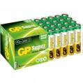 GP AAA  鹼性電池(40粒經濟庄)