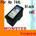 Monster 74XL黑色(Black)