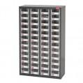 樹德 SHUTER A7-448P 專業零物件分類櫃