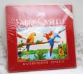 Faber-Castell 24色水彩鉛筆