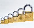 三環 N263 銅掛鎖 (32MM 通開鎖)