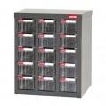樹德 SHUTER A8-315 專業零物件分類櫃