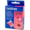 BROTHER LC-800 M 墨盒 紅色(Magenta)