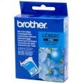 BROTHER LC-800 C 墨盒 藍色(Cyan)