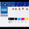 EPSON T255 / T256 墨水系列