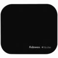 Fellowes Microban® 防菌滑鼠墊(黑色) Mousepad (black)