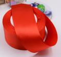 紅色絲帶 5CM X 22米