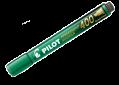 PILOT SCA-400箱頭筆(方咀)綠色(12支)